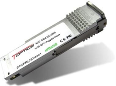 Picture of QSFP-40G-SR4