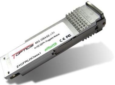 Picture of QFX-QSFP-40G-ESR4